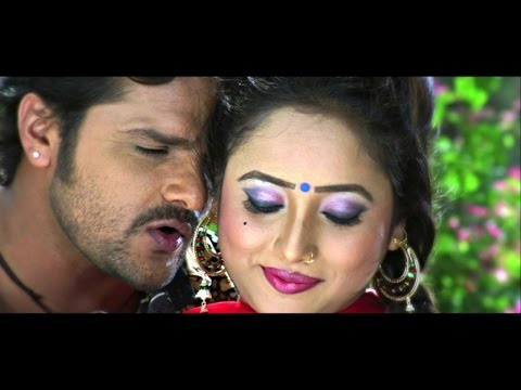 Jaanam | Official Bhojpuri Movie Trailer 2015 | Khesari lal Yadav, Rani Chatterjee | HD