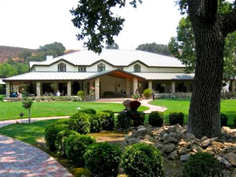 Fess Parker Winery  Santa Barbara California