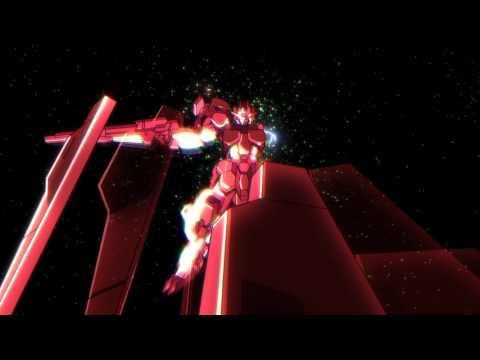 Gundam Zabanya, Trans-AM