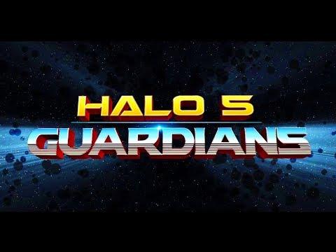 Halo 5: Guardians | Thor: Ragnarok Style | 1080p