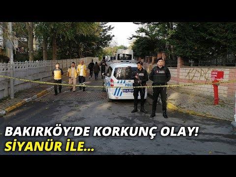 Bakırköy'de biri çocuk 3 kişinin öldüğü evde siyanür tespit edildi