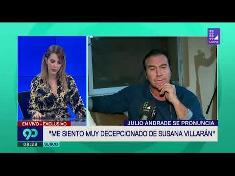 90 Central (14-5-19): ¿estás de acuerdo con la prisión preventiva dictada contra Villarán?