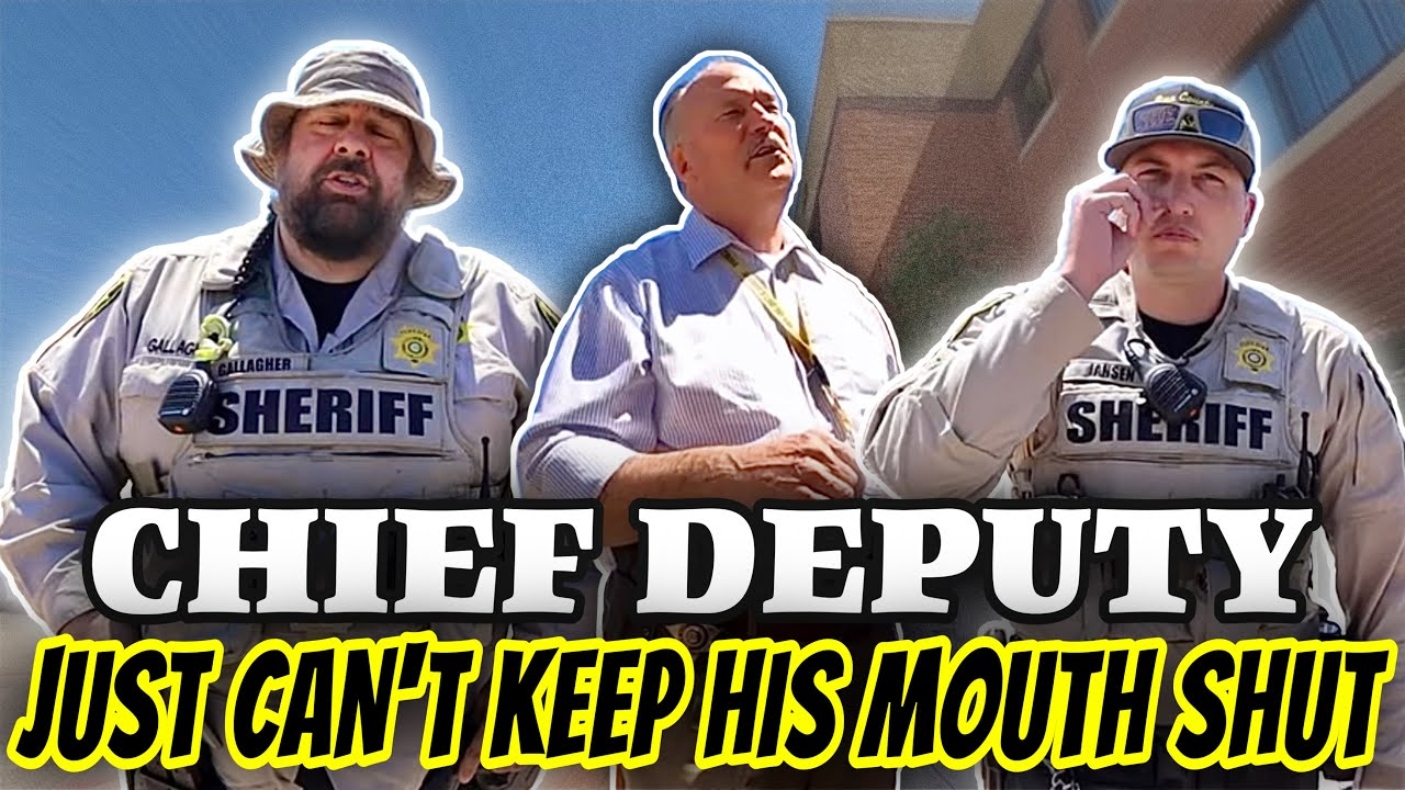 IMMATURE AND IGNORANT POLICE OFFICERS • WHY DO THESE PUBLIC SERVANTS MAKE SO MUCH MONEY?