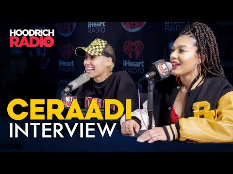 Beat Interviews - Ceraadi Talks Dance, Music, Loyalty, Signing with Roc Nation & More!