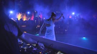 Stan Kolev Feat. Poli Hubavenska - Cocoon Beach (Official Music Video)