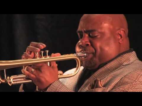 Terell Stafford's Burning Trumpet Ignites the Mid-Atlantic Jazz Festival