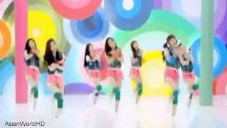 Chi Chi- Don't Play Around MV HD