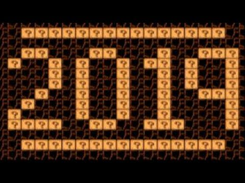 Happy New Year, Ya Filthy Animal by rat_bark - Super Mario Maker - No Commentary