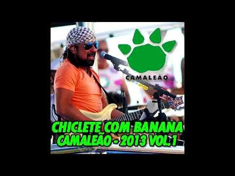 cd chiclete com banana no carnaval de salvador 2013