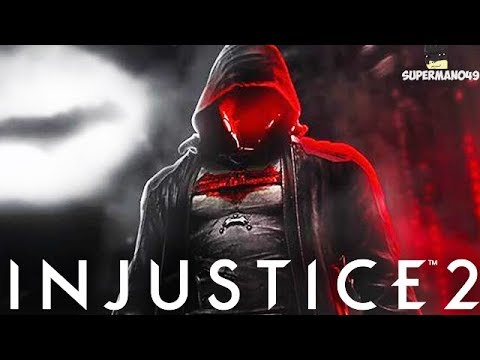 "THE MOST OVERPOWERED RED HOOD! 900+ DAMAGE COMBO! - Injustice 2 ""Red Hood"" Gameplay Ep.5"