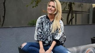 Alejandra Maglietti le mintió a su novio y la descubrieron: