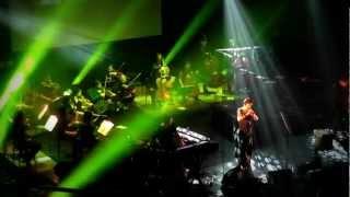 Lamb & Amsterdam Sinfonietta - God Bless || live @ Muziekgebouw Eindhoven/Cross-Linx || 01-03-2013