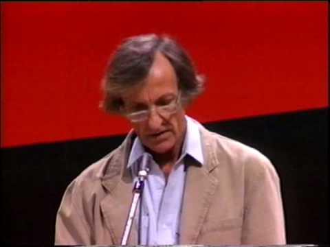 John Pilger The Hidden Power of The Media | Marxism 1996