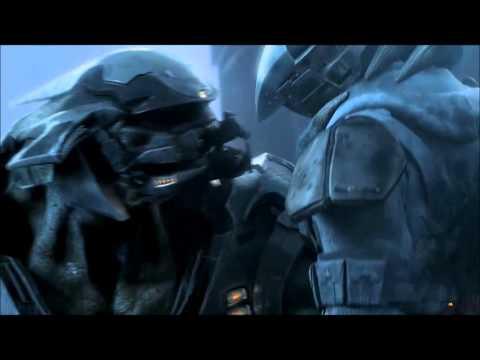 Halo Wars Trailer REMIX