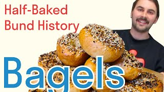 Bagels & The Jewish Bakers Union // Half-Baked Bund History