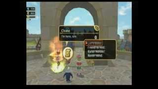 Lets Play Final Fantasy Crystal Chronicles: My Life as King - Finale