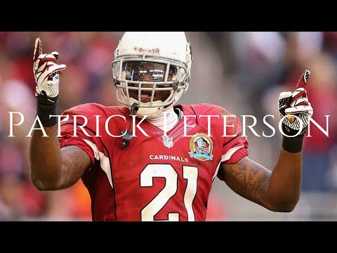 "Patrick Peterson Career Highlights - ""444+222"" ᴴᴰ"