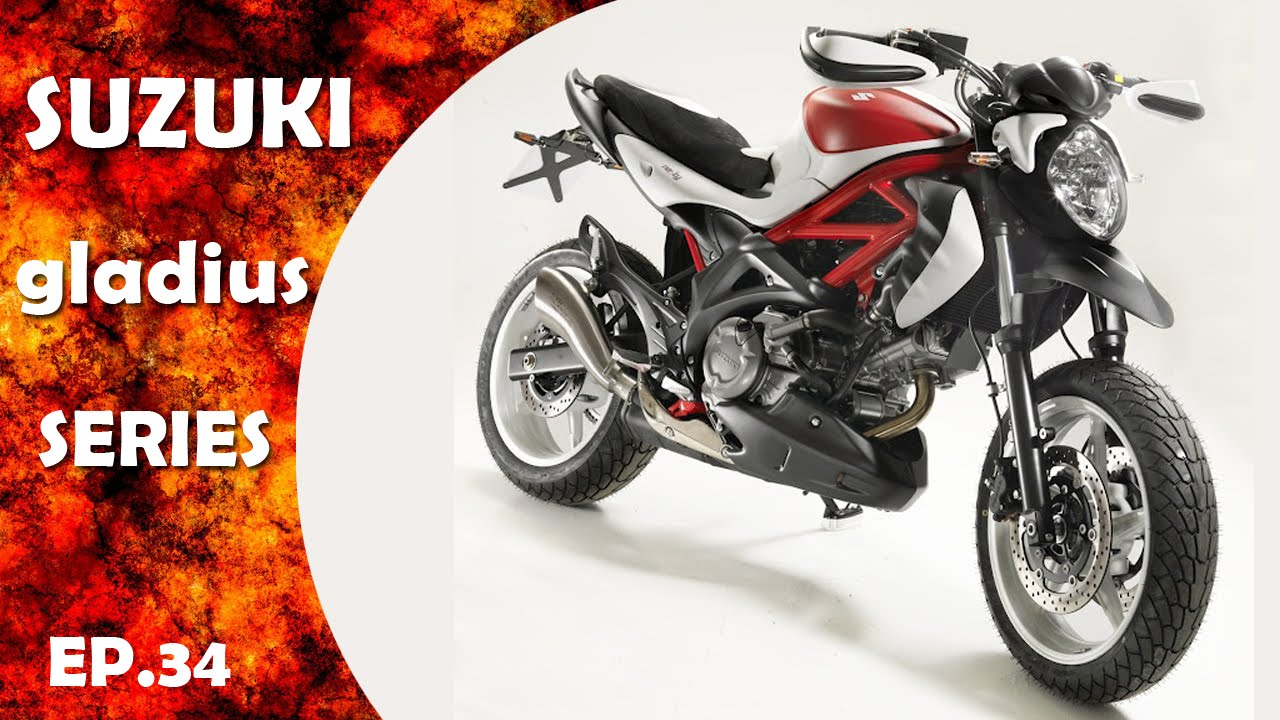 Motorcycle Suzuki Gladius SFV650 | streetfighter motor sports bike ...