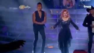 Alicia Villareal - Ay Papasito  - (GRAN FINAL) | Academia Kids lala 2