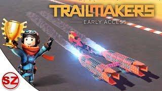 Trailmakers #5 - Wyścigi!