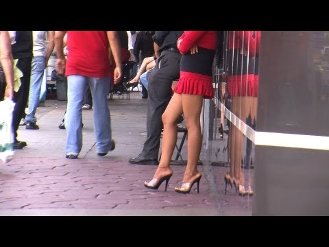Reducing Risk for Sex Workers in Mexico