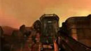 "Doom 3 CyberDemon ""FUN"""