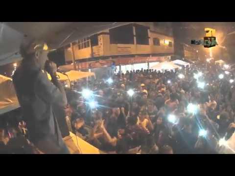 MC DANILO BOLADAO NA QUERMESSE DO PARQUESTÃO 2015