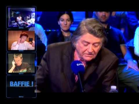 Gros brodel de Jean-Pierre Mocky chez Laurent Baffie