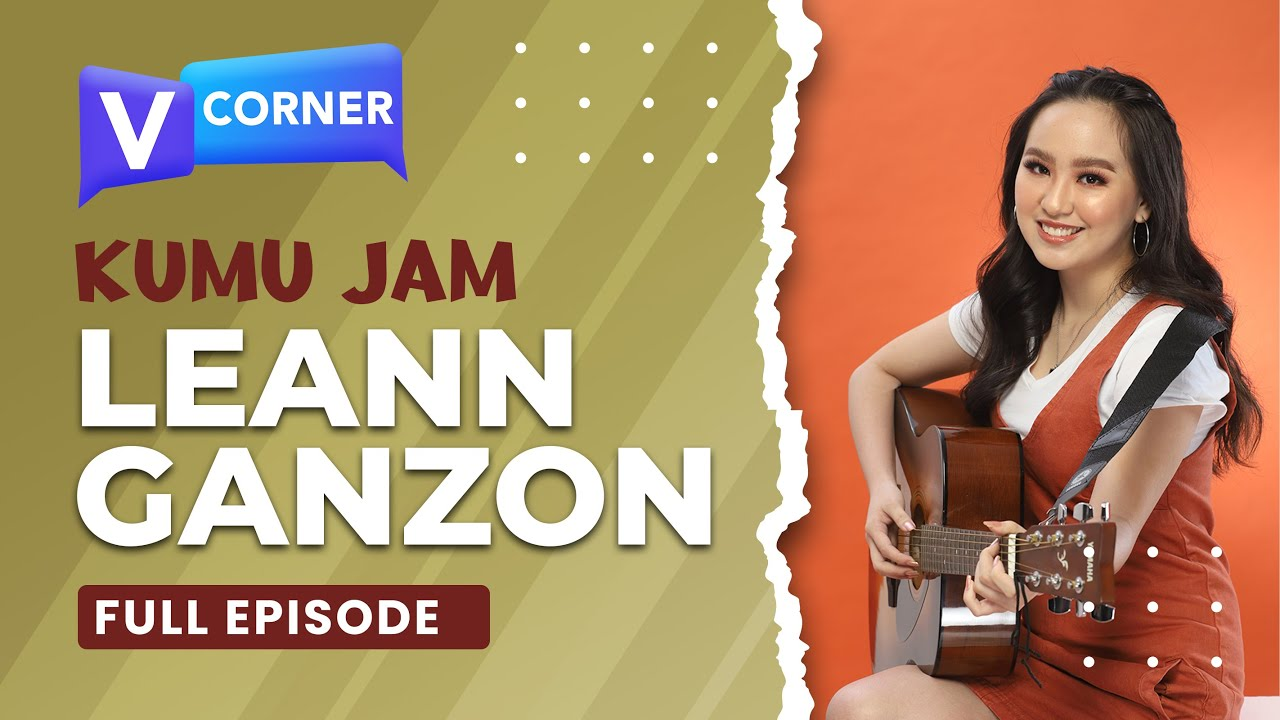 Leann Ganzon on Kumu Jam (Full Episode) #KumuJam