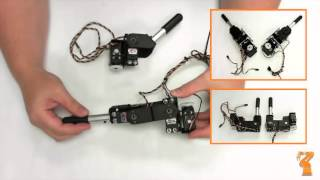 SES V1.1 Multi-Legged Robots by Chris&Jim