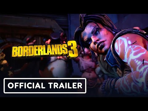 E3 2019 Day 2's Best Games: Borderlands 3, Catherine, and Empire of Sin