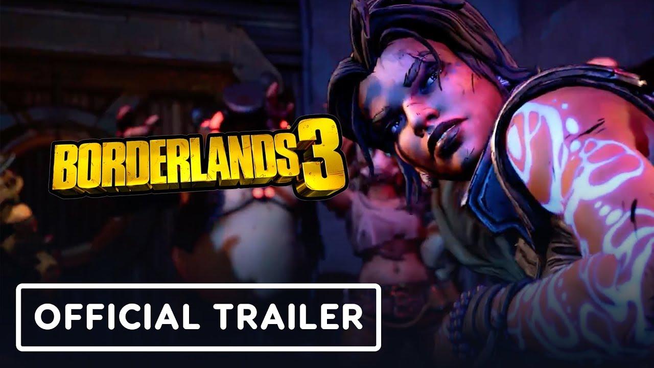 E3 2019 Day 2 Recap: Borderlands 3, Catherine, Empire of Sin