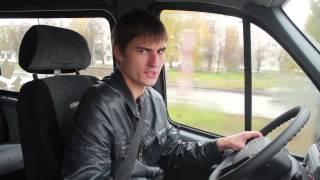 Тест-драйв ГАЗ 2752 (Соболь)(, 2014-10-29T19:23:24.000Z)