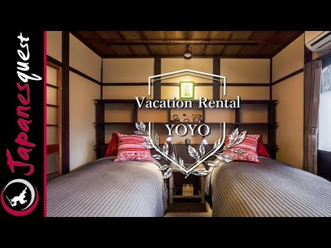 """My Vacation Rental """"YOYO"""" in KYOTO! – Travel as if You Live There"""