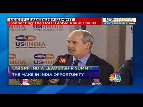 Structural Issues In Logistics In India Need To Be Solved: John Kern