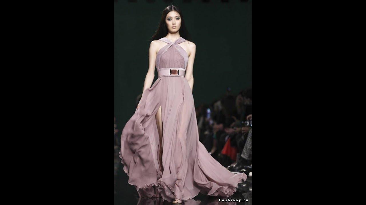 эли сааб фото платья