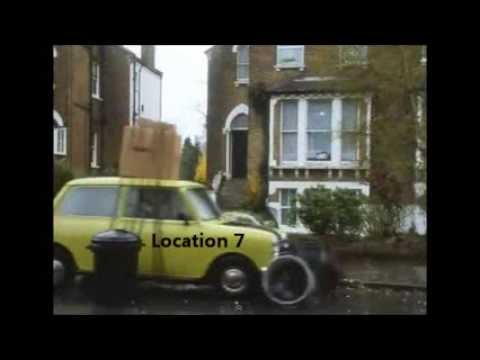 Mr bean filming locations youtube solutioingenieria Choice Image