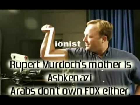 Alex Jones Exposed By Mike Delaney Of Prothink org