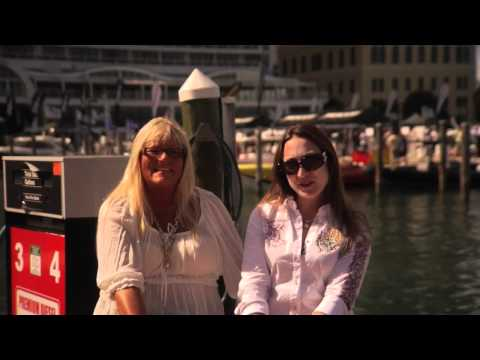 Miami International Boat Show - Boats Direct USA Episode 6 - New & Used Boats For Sale