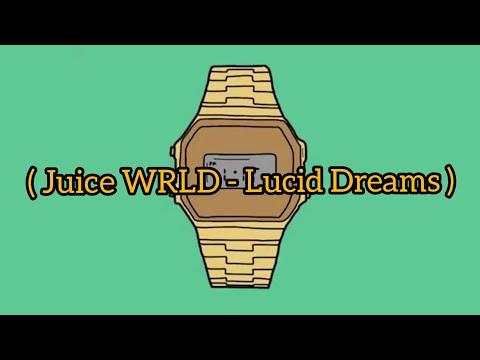 Juice WRLD - Lucid Dreams ( by Celsius )