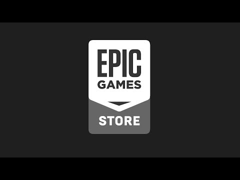 Epic Games Store Launch Trailer