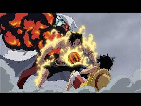 Top 10 Heroic Anime Sacrifices - Vol 2