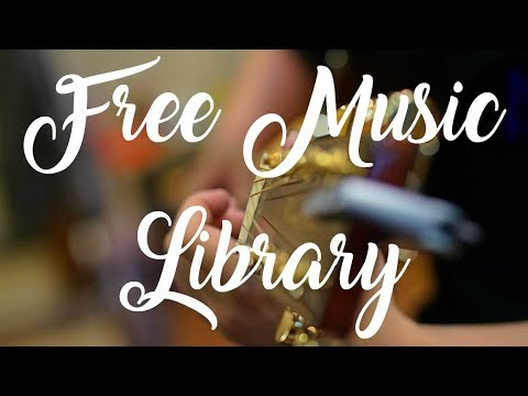 Royalty Free Music ♫ | Acoustic Guitar #1 - Audionautix