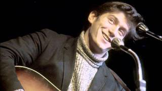 Phil Ochs - I Should Have Known Better