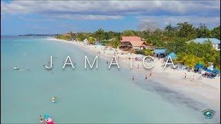 Jamaica 4K 2019 Travel Video
