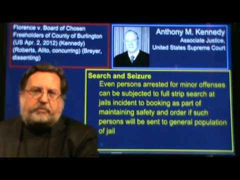 Supreme Court Review 2011 12 Part IV