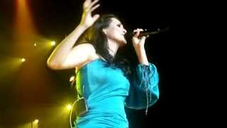 Within Temptation - ELEMENTS, Sportpaleis, Antwerpen - Say My Name 13/11/12