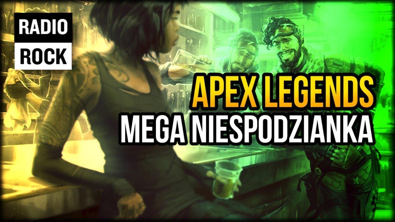 Apex Legends - Jestem pod wrażeniem!