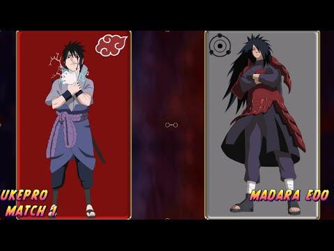 DOWNLOAD Naruto Infinity Mugen 3 2014 free PC full Games
