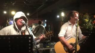「愛のために生きて」Capo2 ライブ  2017年1月24日